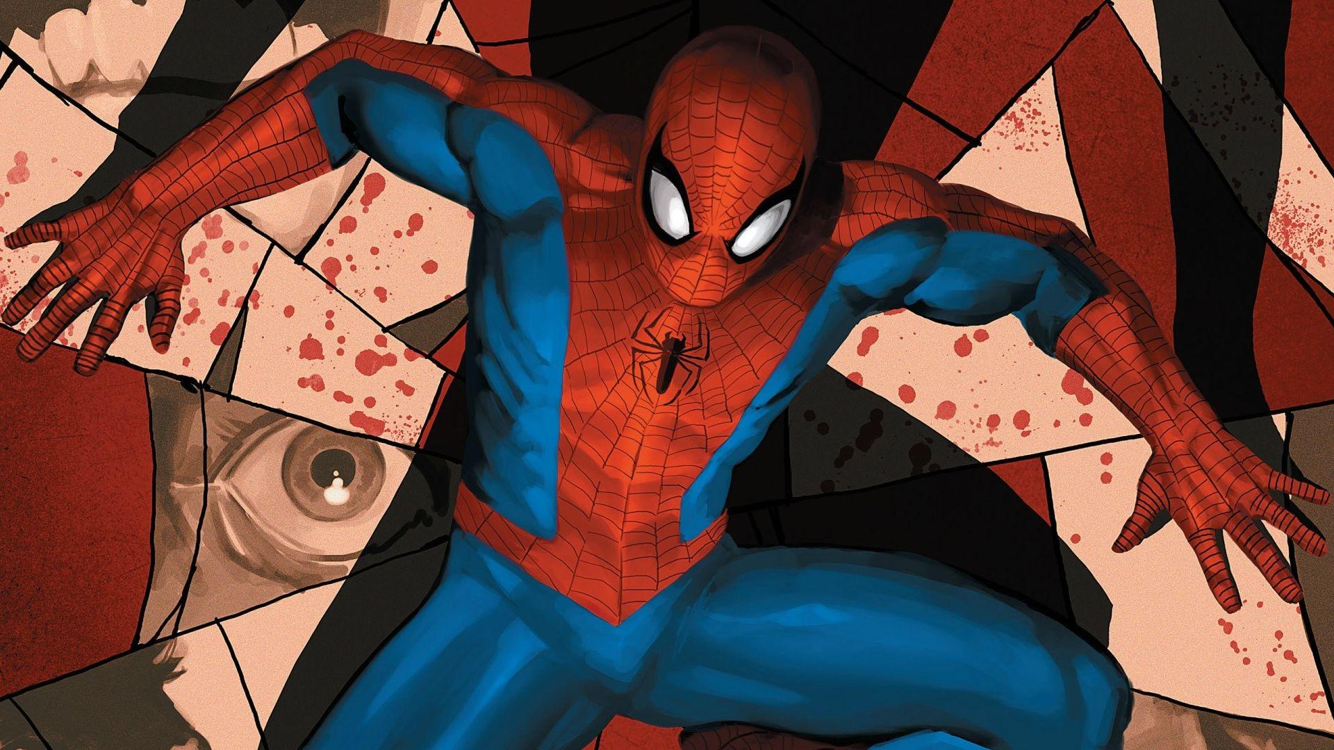 Super Hd Wallpapers Fondos De Pantalla De Spiderman Wallpapers
