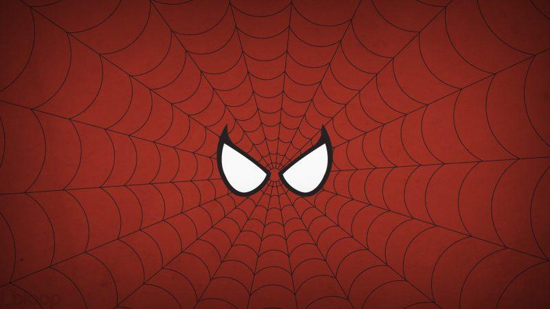 Red Wallpaper Hd Fondos De Pantalla De Spiderman Wallpapers