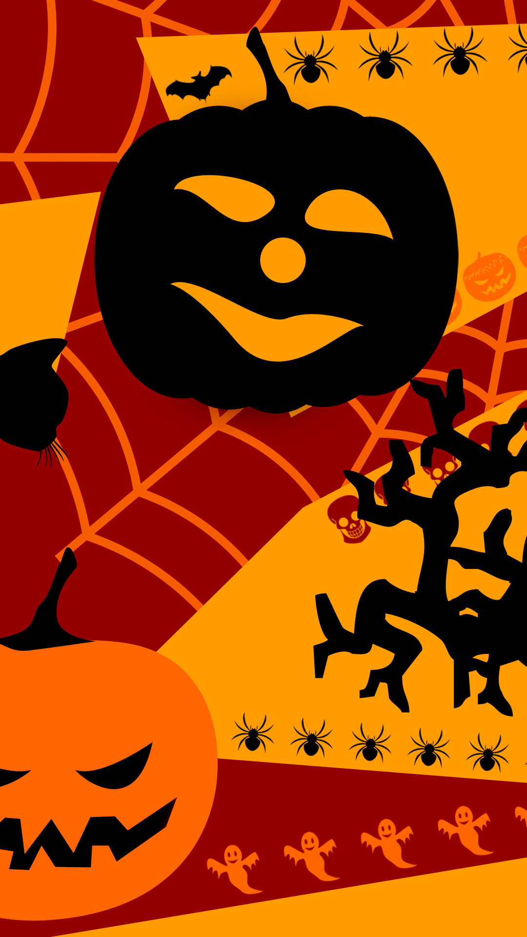 Marvel Hd Wallpapers For Mobile Halloween Wallpapers Iphone Y Android Fondos De Pantalla