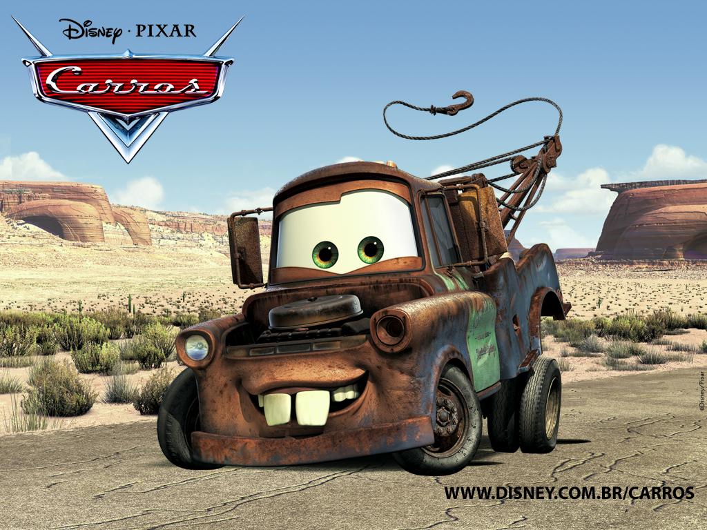 Mater Cars Wallpaper Im 225 Genes De Cars Disney Fotos De Cars Gratis