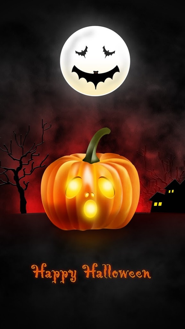Gif Images Animated Wallpapers Halloween Wallpapers Iphone Y Android Fondos De Pantalla