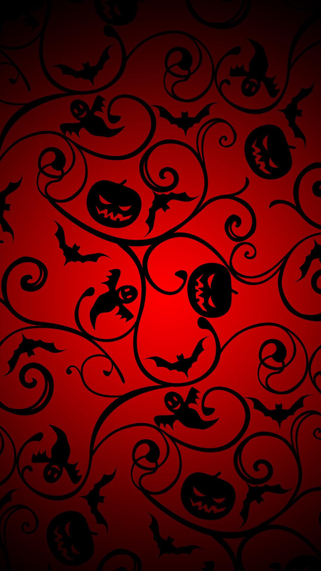 Wallpapers Hd Para Facebook Halloween Wallpapers Iphone Y Android Fondos De Pantalla