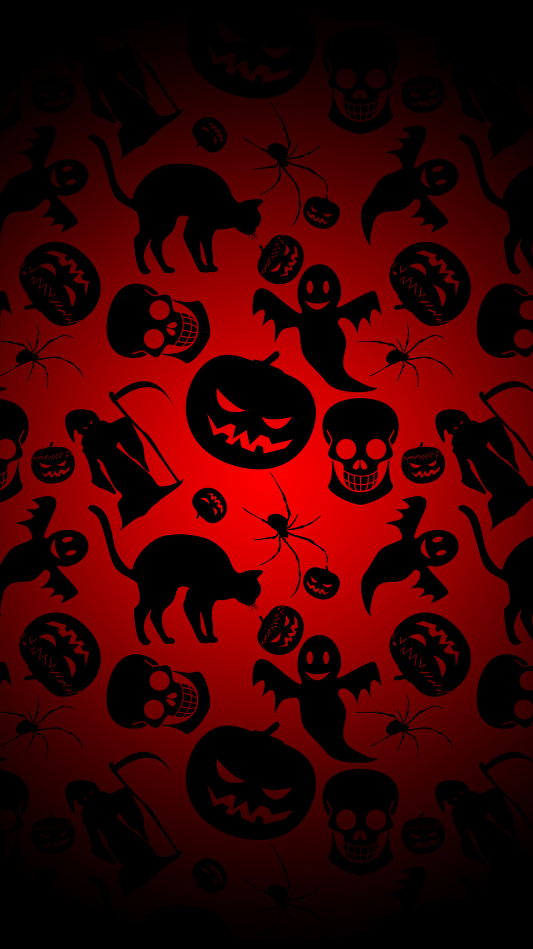 Free Animated Mobile Wallpapers Halloween Wallpapers Iphone Y Android Fondos De Pantalla