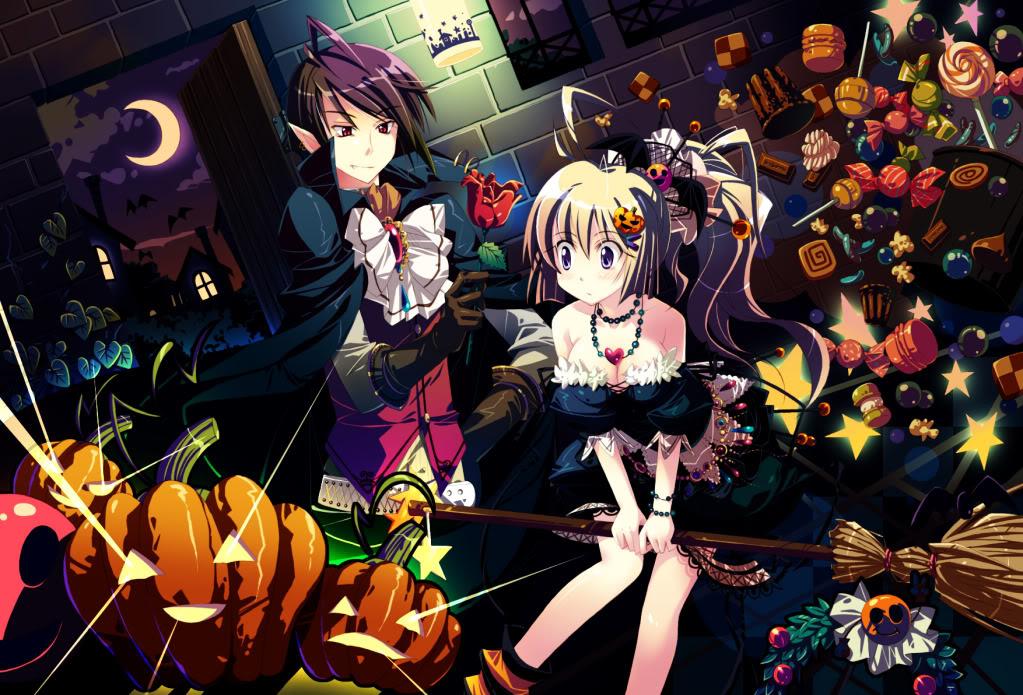 Persona 5 Girls Wallpaper Im 225 Genes Anime Halloween Im 225 Genes Manga Halloween