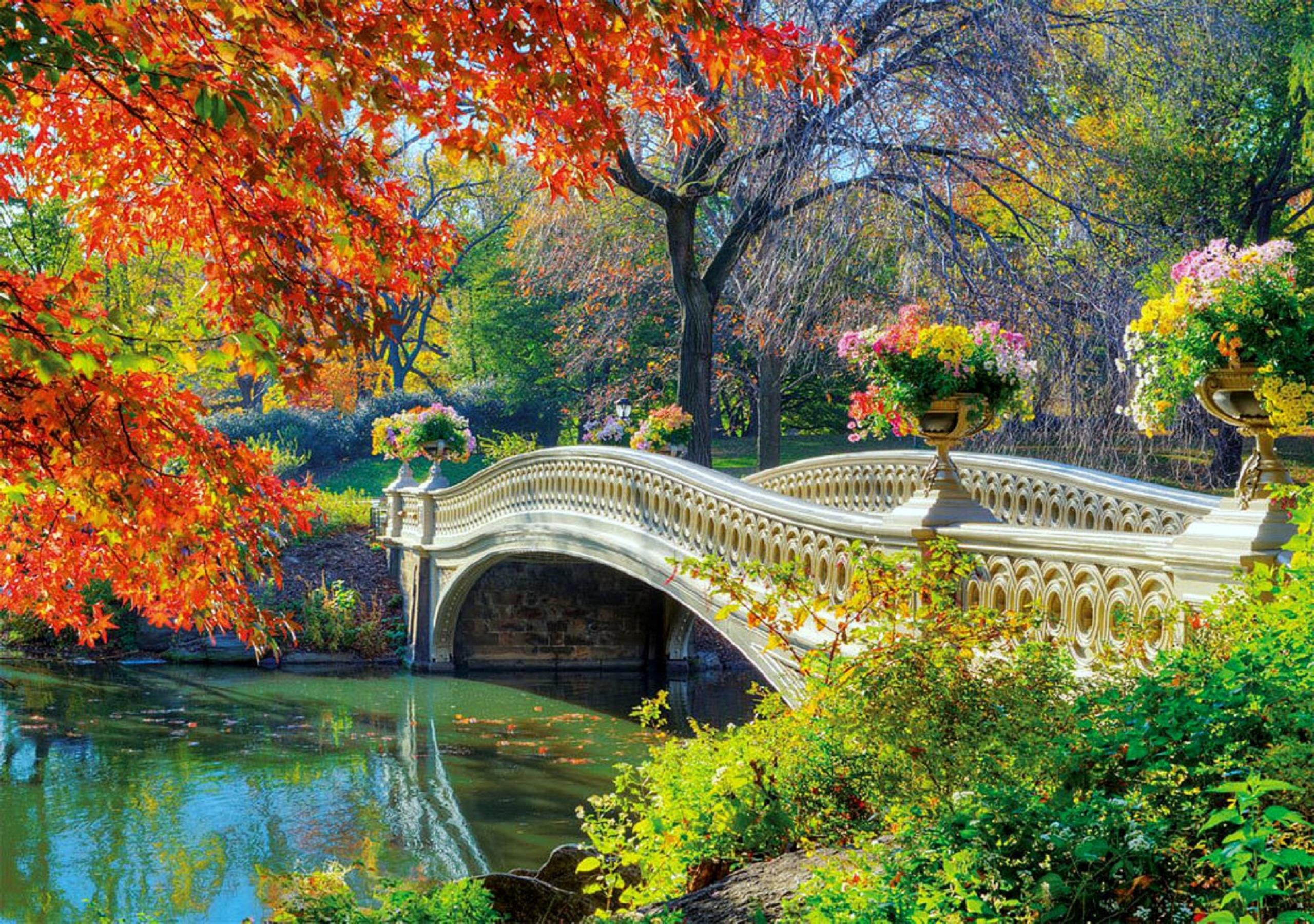 Central Park Fall Desktop Wallpaper Paisajes De Oto 241 O Para Fondos De Pantalla Oto 241 O Wallpapers