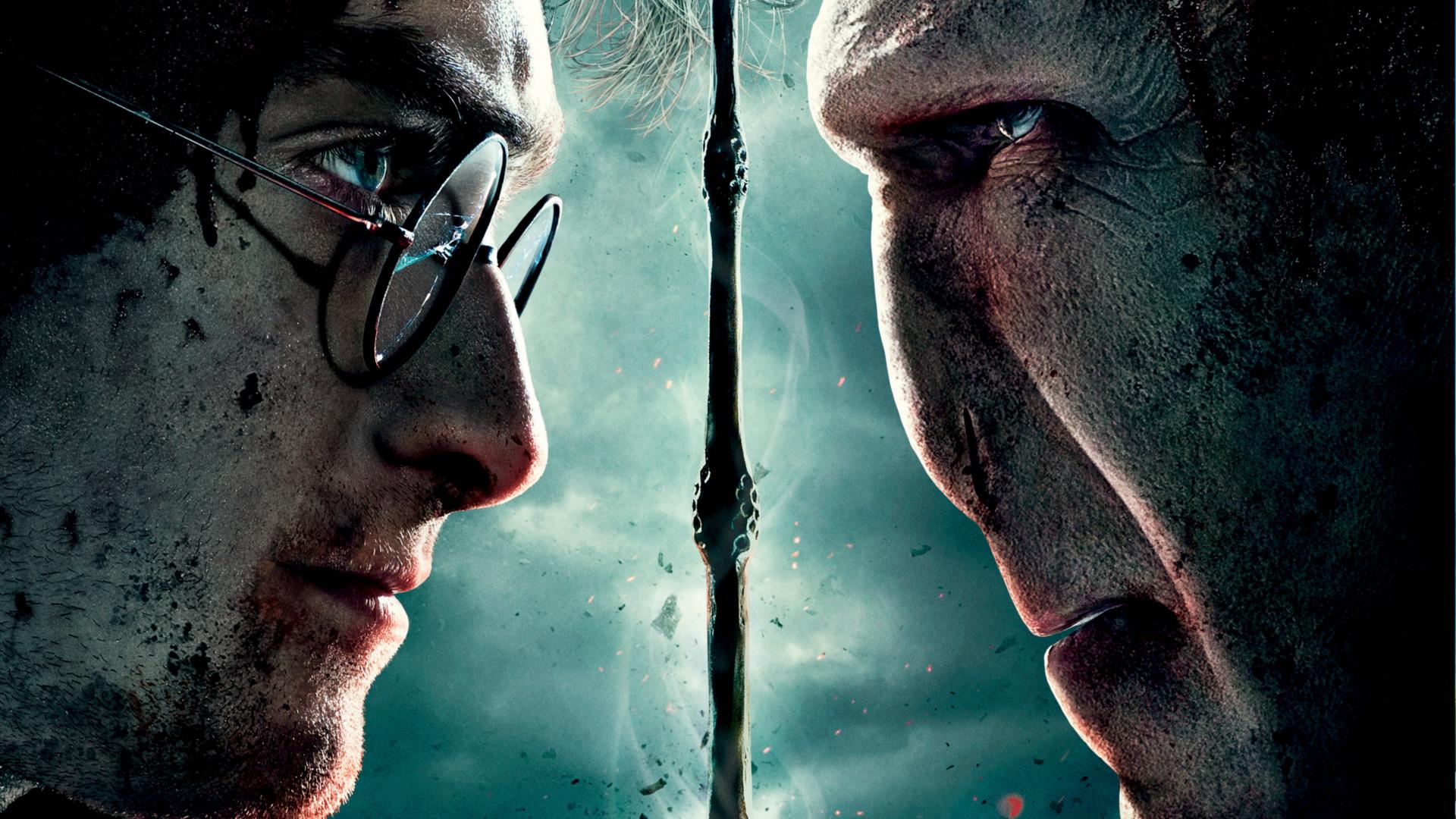 Harry Potter And The Deathly Hallows Wallpaper Hd Fondos De Harry Potter Y Las Reliquias De La Muerte