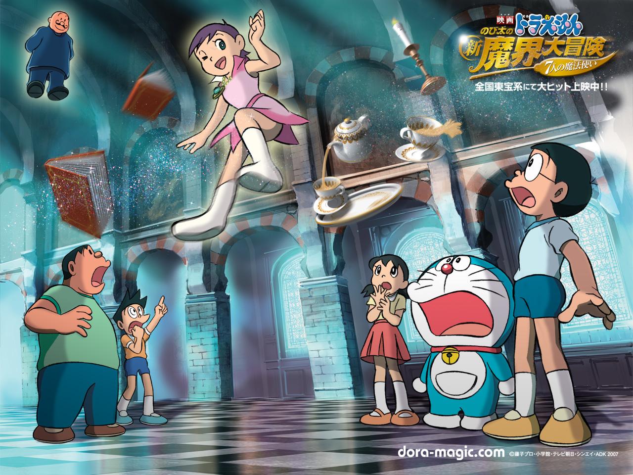 Nobita 3d Wallpaper Fondos De Pantalla De Doraemon Wallpapers Hd Gratis