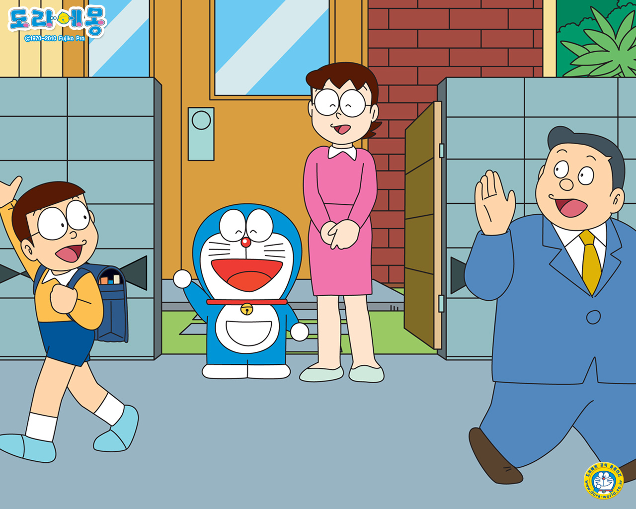 Red Dead Redemption Wallpaper Hd Fondos De Pantalla De Doraemon Wallpapers Hd Gratis