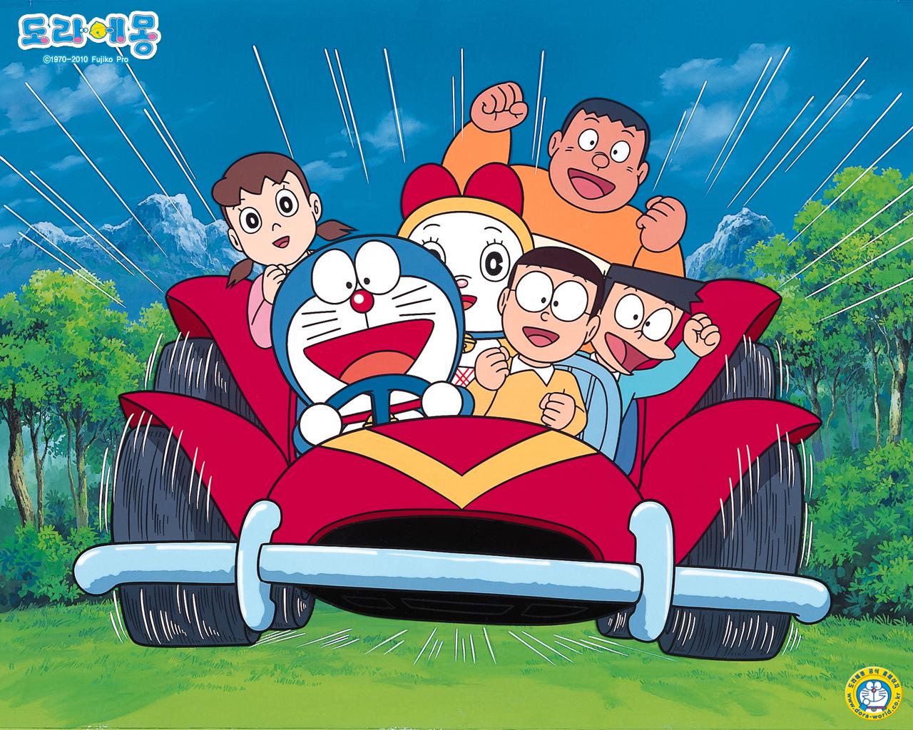 Hd Broly Wallpaper Fondos De Pantalla De Doraemon Wallpapers Hd Gratis