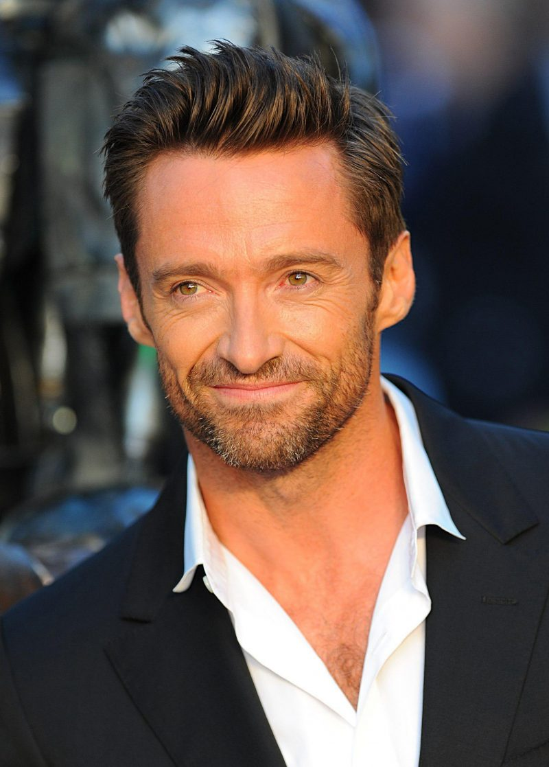 Wallpapers Iphone 7 Fotos De Hugh Jackman Im 225 Genes Y Fotos Del Actor Hugh Jackman