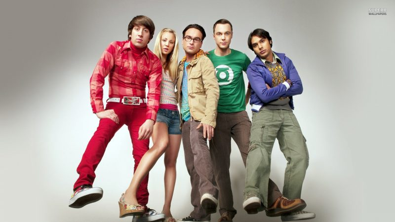 the big bang theory wallpapers pictures images