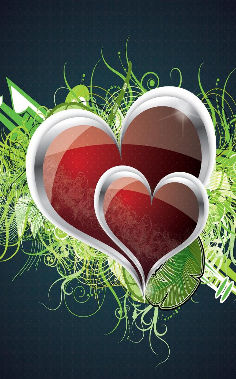 Windows 7 3d Wallpaper Hd Im 225 Genes Y Fondos De Amor Para Celulares Y Moviles Gratis