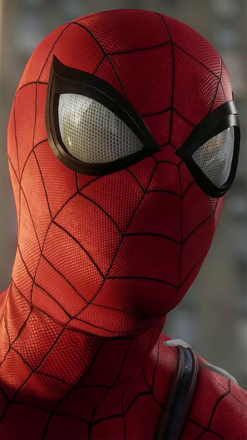 Iphone 7 Wallpaper Pinterest Spiderman Homecoming Fondos De Pantalla Para Android E Iphone