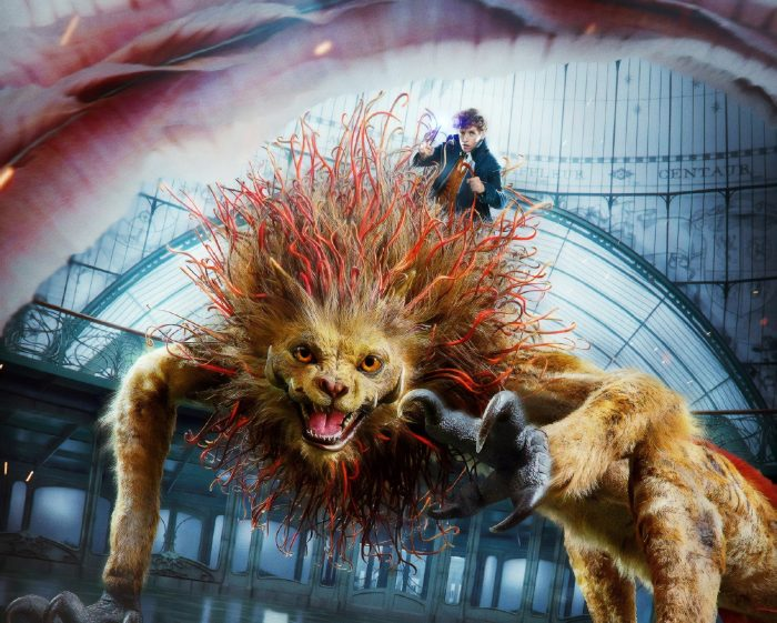 Wallpaper Harry Potter Iphone Fondos Animales Fant 225 Sticos 2 Los Cr 237 Menes De Grindelwald