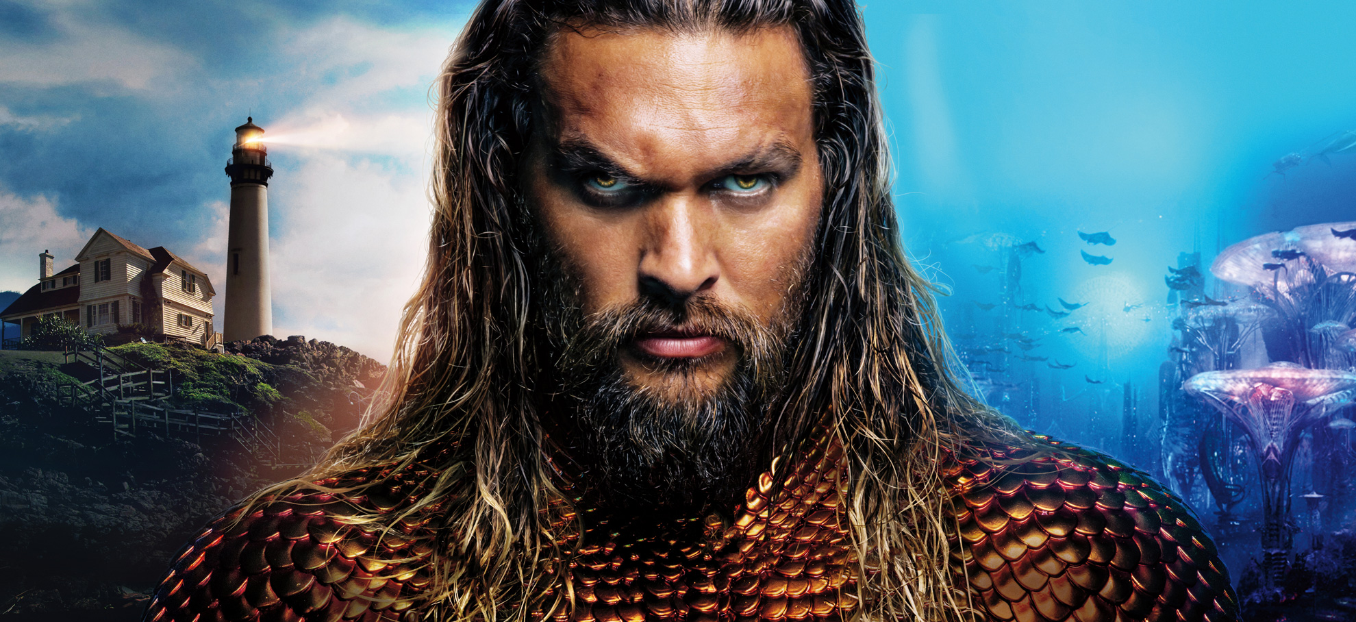 Hd Broly Wallpaper Fondos Aquaman 2018 Wallpapers Aquaman Dc Comics