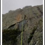 La falaise de Turguilla – Escalade (Ariège – Couserans)