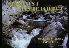GC- topo escalade sadernes - Sadernes Sales de Llierca Zones d'escalada esportiva
