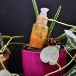Recette de gel hydro-alcoolique aux 4 huiles essentielles
