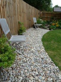 Decorative Landscape Border Ideas | Gravelmaster