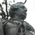 Memorial to 7th Earl of Carlisle in Brampton, Cumbria
