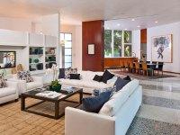50 Amazing Open Living Room Design Ideas - Gravetics