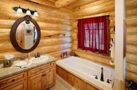 45 Vintage and Rustic Bathroom Designs for Homes with ...