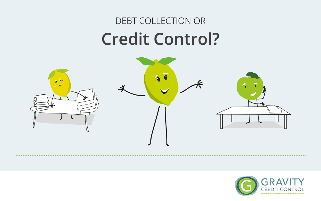 Gravity Credit Control Tips