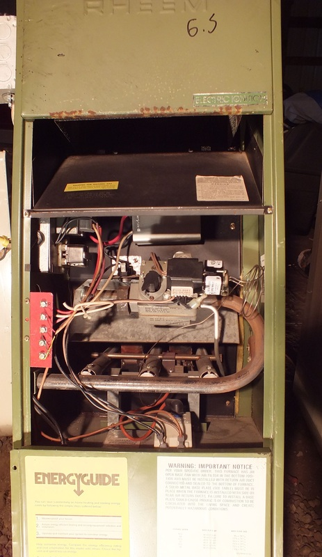 Gas Appliance install Manuals - Gray Cooling Man Air Conditioning