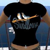 Black Swallows2DF