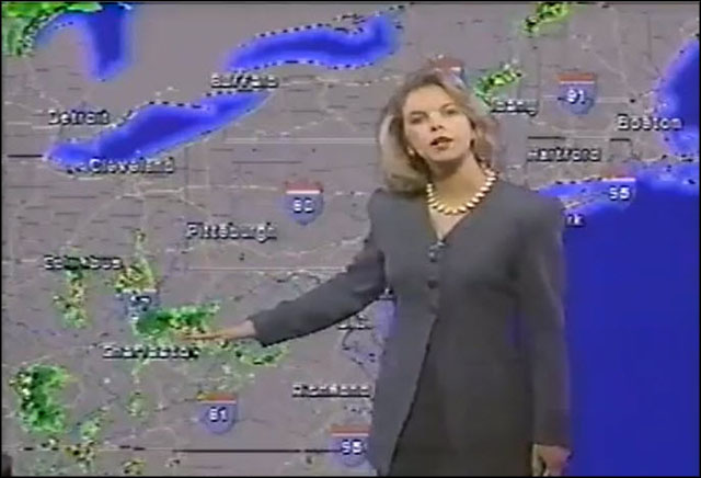 weather channel meteorologists jeanetta jones