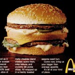 45 Years of Selling the McDonald's Big Mac