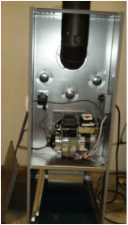 Oil furnace troubleshoot - Gray Furnaceman Furnace ...
