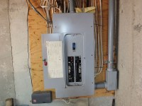 Gray Furnace Man Furnace Troubleshoot And Repair Home ...