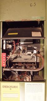 Gas furnace short cycling - Gray Furnaceman Furnace ...