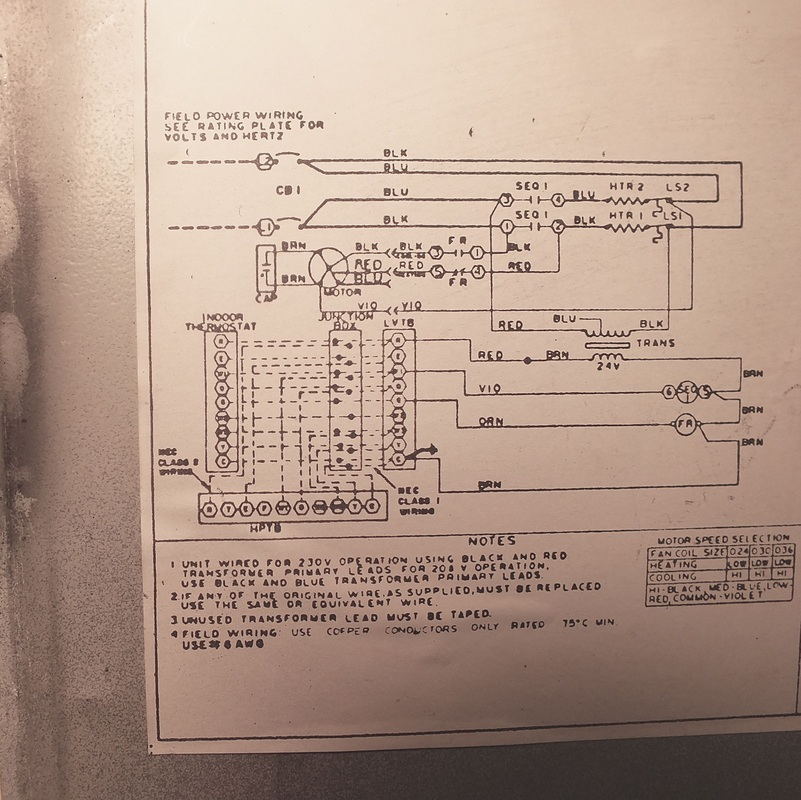 Electrical symbols - Gray Furnaceman Furnace Troubleshoot and Repair