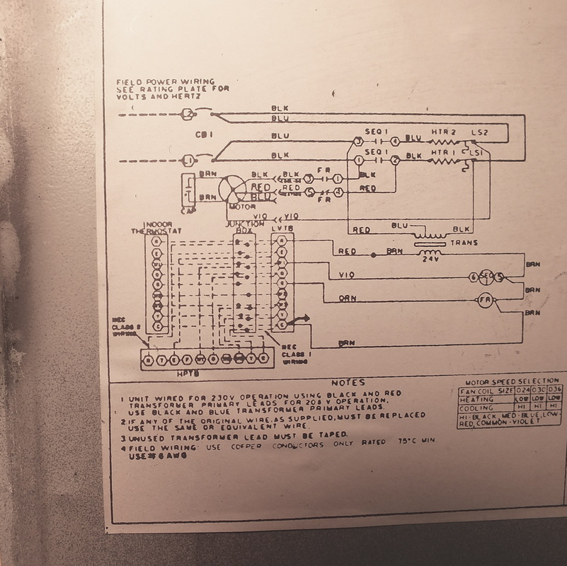 Typical Gas Furnace Wiring Diagram - 59tramitesyconsultas \u2022
