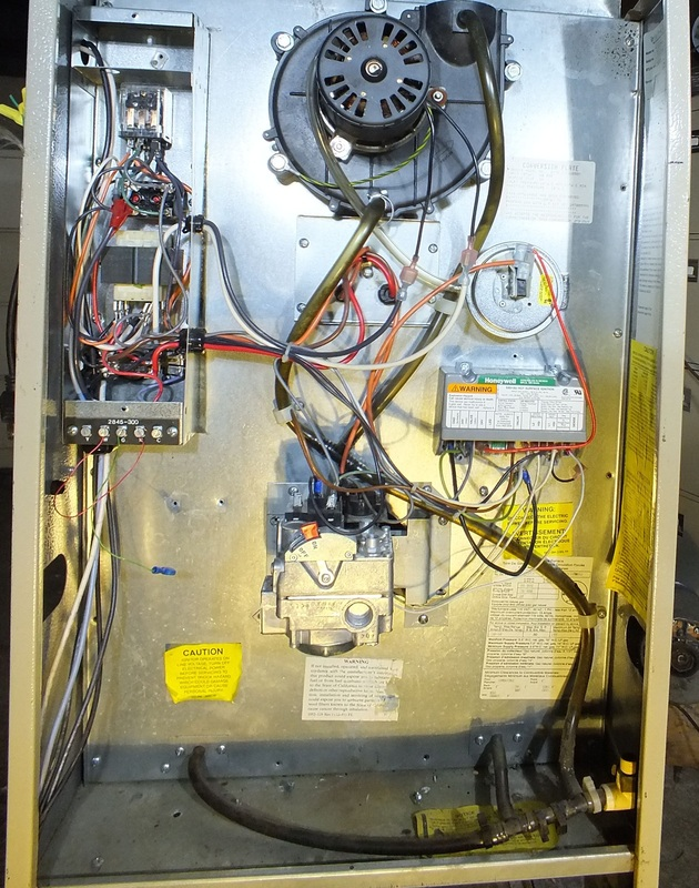 Mobile Home Furnace Wiring Diagram Index listing of wiring diagrams