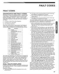 Gas furnace fault or error codes for common furnaces ...