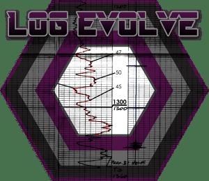Log Evolve Logo SMALL