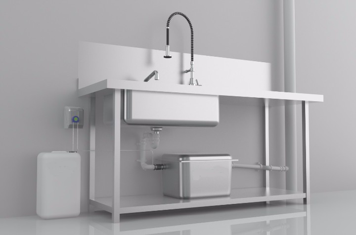 Which Grease Trap Help To Choose Greasetrap Sales