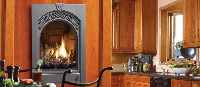 A Kozy Heat Nicollet Hearth Products Great American