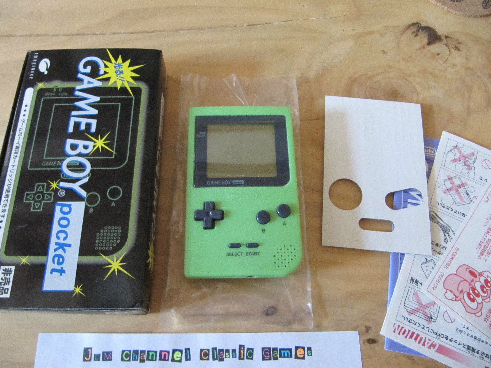 Theres A Lot Of Gameboy Pockets Out There Greatbitblog