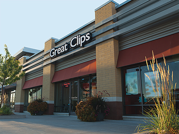 Woodway Plaza Salon - Waco, TX Great Clips - walmart hewitt tx