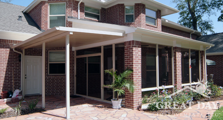 Patio Cover Design Ideas Affordable Image Of Patio Cover