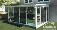 Sunroom DIY Kit Ideas, Designs & Pictures | Great Day ...