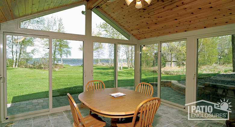 Sunroom Ideas Designs Decorations Pictures Great Day