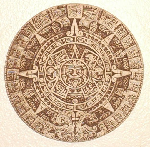 THE MAYAN CALENDAR and THE UNIVERSAL TIME CYCLE