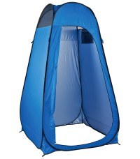 Pop up Privacy Ensuite OZtrail | Great Escape Camping