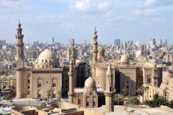 Cairo Overvew