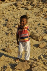 <strong>Im sure you already know Abdallah, he never stop smiling !</strong>